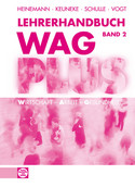 WAG PLUS Band 2