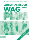 WAG PLUS Band 3