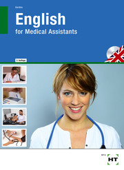 English for Medical Assistants