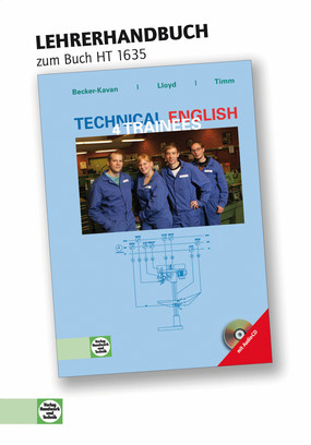 Technical English 4 Trainees