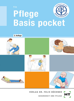 Pflege Basis pocket